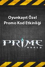 Prime World Oyunkayıt Özel  Poster