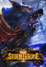 StormThrone Poster