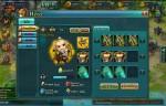 Chibi Warriors Ekran Görüntüleri