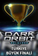 DarkOrbit Türkiye Büyük Finali Başlıyor! Poster