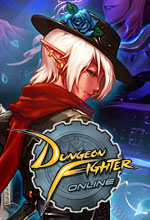Dungeon Fighter Online Poster