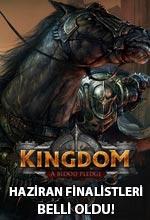 Kingdom Online Haziran Finalistleri Belli Oldu! Poster