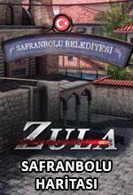 Zula Safranbolu Sokaklarında! Poster