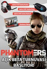 Phantomers Açık Beta Turnuvası Başlıyor Poster