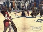 TERA Online Ekran Görüntüleri