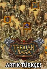 Therian Saga Artık Türkçe! Poster