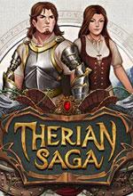Therian Saga Poster