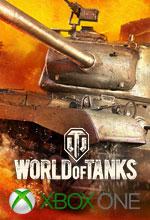 World of Tanks Xbox One'da Poster