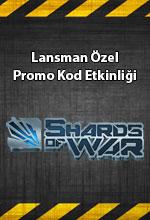 Shards of War Lansman Özel  Poster