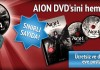 AION DVD Dağıtımı Poster Başladı!