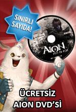 AION DVD Dağıtımı Başladı! Poster