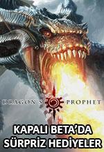 Dragon's Prophet Kapalı Beta Sürprizi Poster