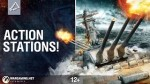 World of Warships Final Tanıtım Videosu