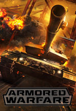 Armored Warfare Poster