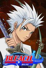 Bleach Online Poster