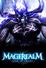 MageRealm Poster