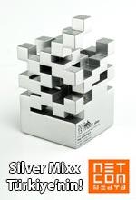 Silver Mixx Ödülü Netcom Medya İle Türkiye'de! Poster