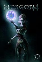 Nosgoth Poster