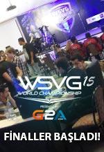 WSVG Maldives 2015 Finalleri Başladı! Poster