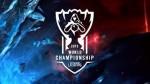 League of Legends 2015 Dünya Şampiyonası Final Maçı