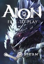 AION F2P Artık Steam'de! Poster