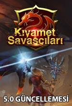 Kıyamet Savaşçıları 5.0 Güncellemesi Poster