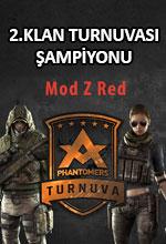 Phantomers'ta Şampiyon Belli Oldu! Poster