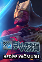 Shards of War'dan Hediye Yağmuru Poster