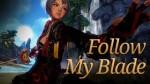 Blade & Soul Oyun İçi Tanıtım Videosu