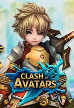 Clash of Avatars Poster