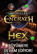 HEX: Shards of Fate Büyümeye Devam Ediyor! Poster