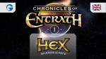HEX – Chronicles of Entrath Tanıtım Videosu