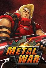 Metal War Poster