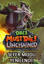 OMD! Unchained Sefer Modu Yenilendi Poster