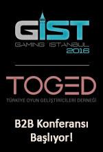 TOGED B2B Konferansı Başlıyor! Poster