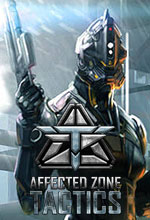 Affected Zone Tactics Poster