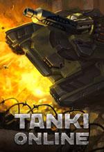 Tanki Online Poster