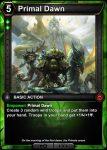 HEX: Shards of Fate'e 4. Kart Seti Ekran Görüntüleri