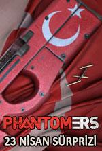 Phantomers'tan 23 Nisan Sürprizi! Poster