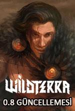 Wild Terra 0.8 Güncellemesi Poster