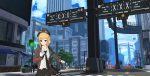SoulWorker Ekran Görüntüleri