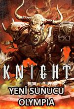 Knight Online'da Olympia Sunucusu Açılıyor! Poster