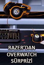 Razer'dan Overwatch Sürprizi Poster