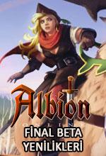 Albion Online Final Beta Yenilikleri Poster