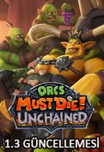 OMD! Unchained Kraliçesine Kavuştu! Poster