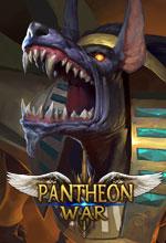 Pantheon War Poster