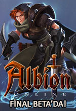 Albion Online Final Beta'da! Poster