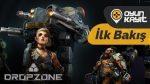 Dropzone İlk Bakış Videosu
