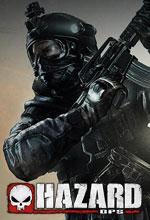 Hazard Ops Poster