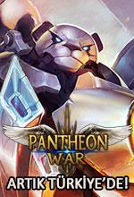 Pantheon War Türkiye'de! Poster